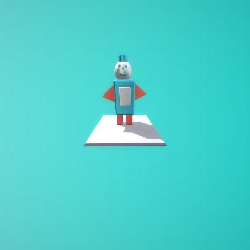 School robot