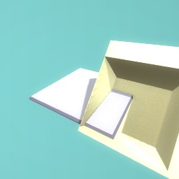 the simple box