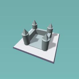 My Castle design!