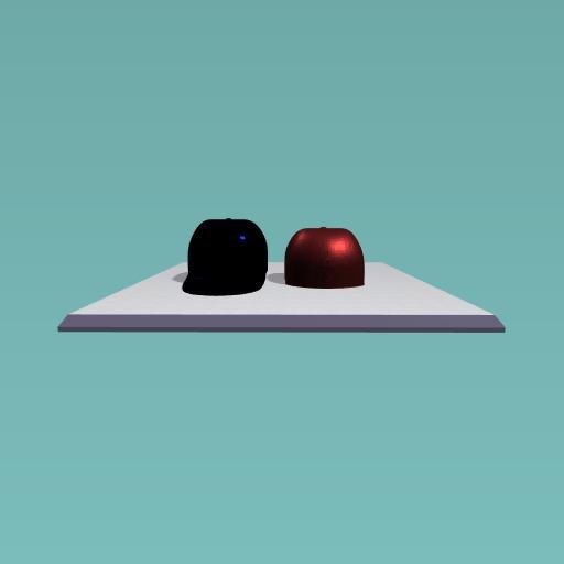 Hat or biney
