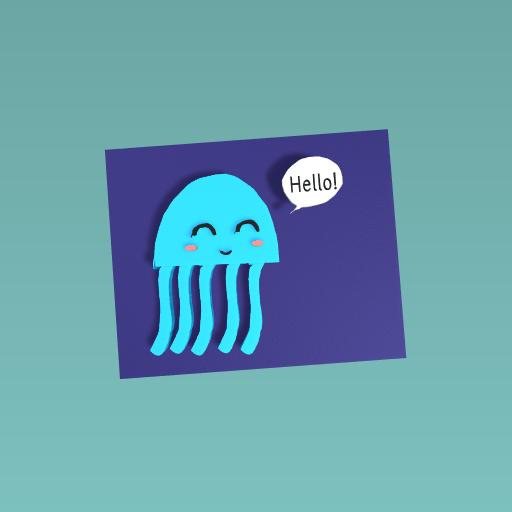 Jellyfish 12345