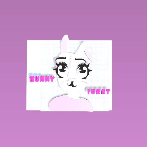 Bunny furry