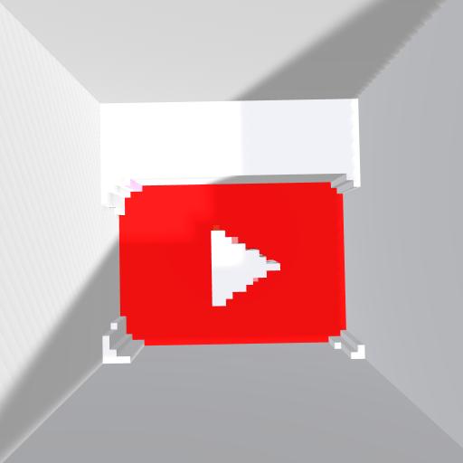 Youtube botton