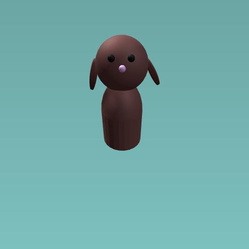 Marmadukes mascot