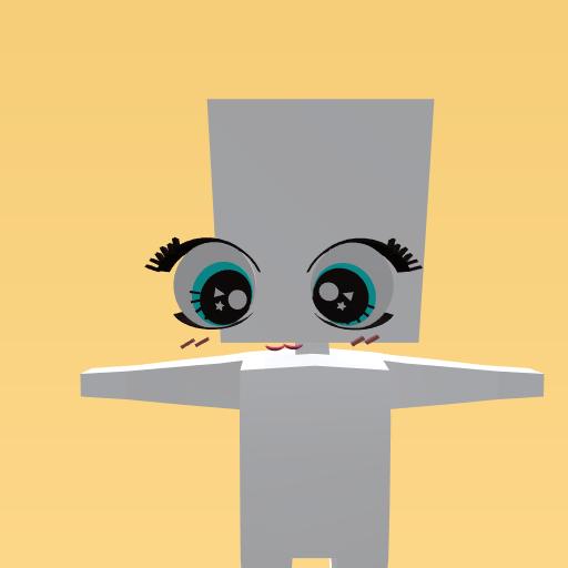 kawaii eyes