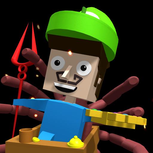 Luigi's Outfit