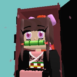 Blood girl