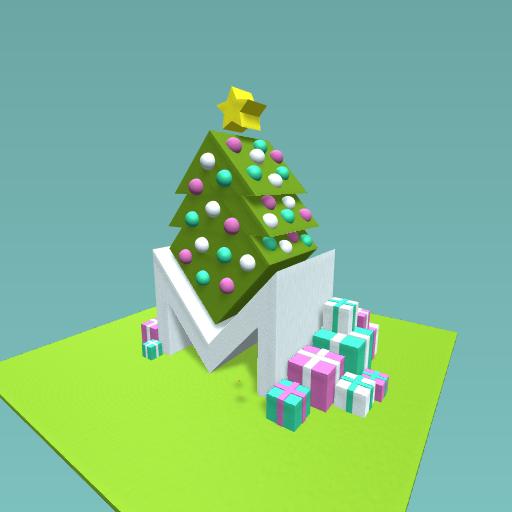 Merry Make-mas