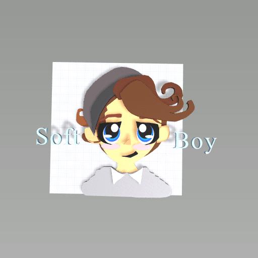 Soft boy