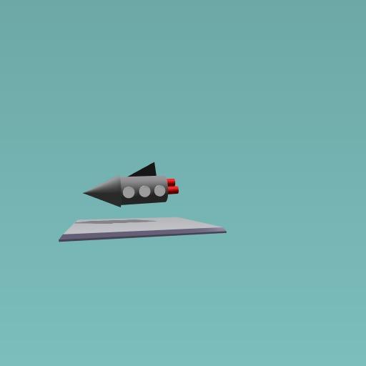 Turbo Launcher 1000