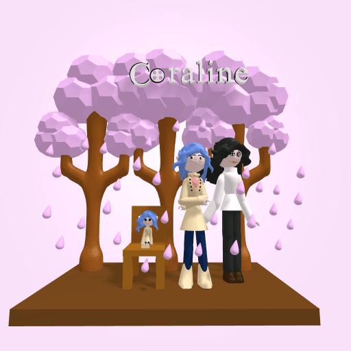 (Coraline )