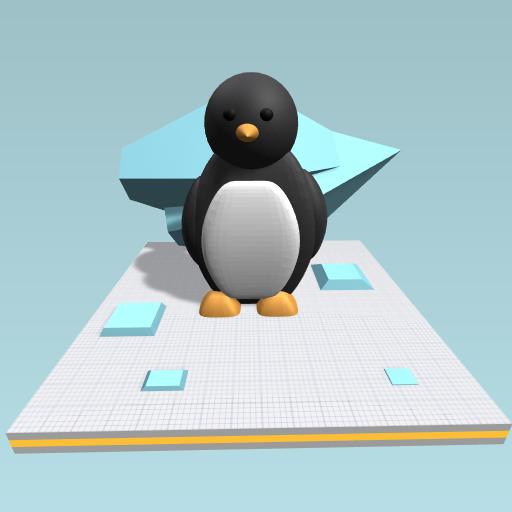 Pinguin!