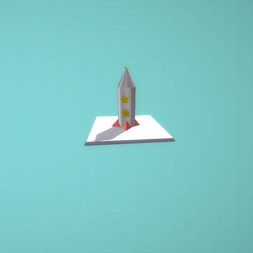 Starlight rocket