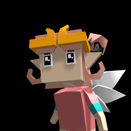 Unicorn cuty pai