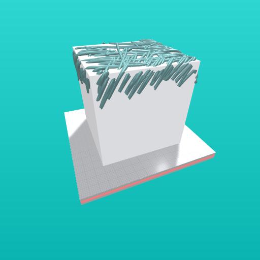 Wierdo box
