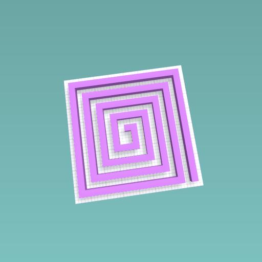 Swirling Pattern