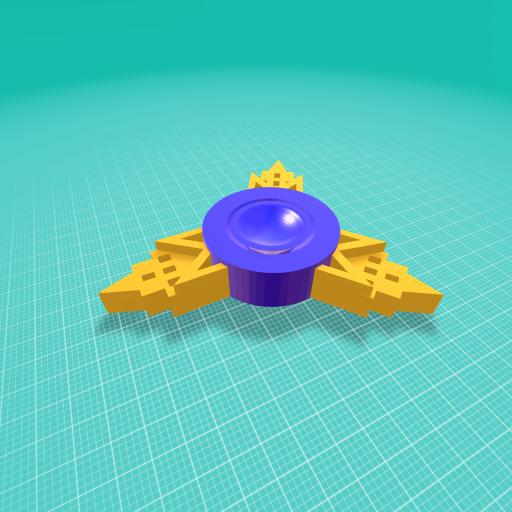 Empire Spinner