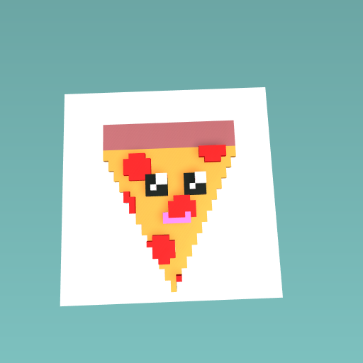Pizza cute