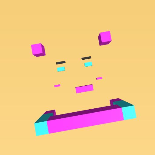 my mincraft face
