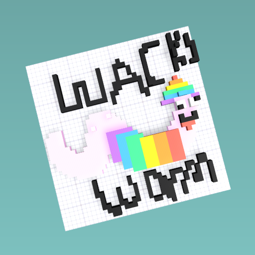 WaCkY wOrM