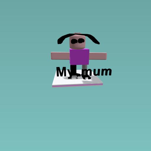 Mt mum