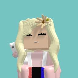 Amy Queen