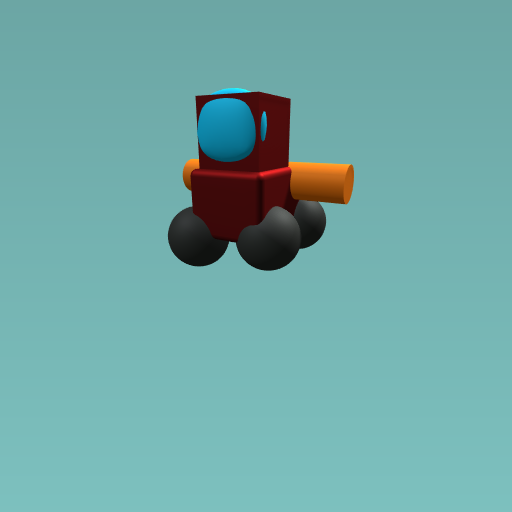 New Age Car