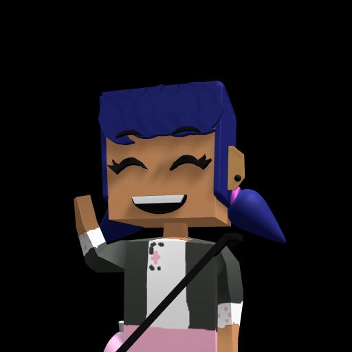 Violet S