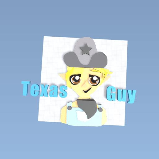 Texas guy/farm boy