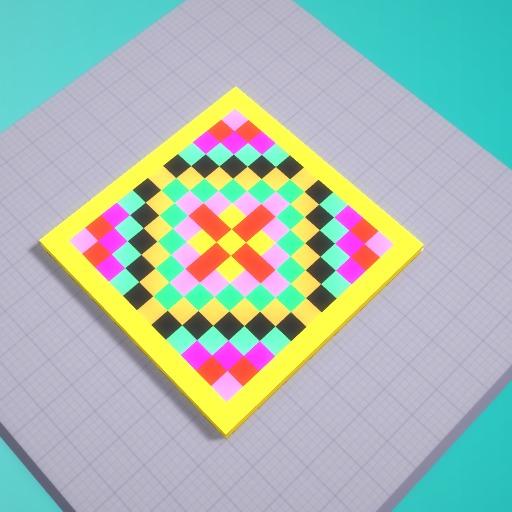 cool blocker pattern