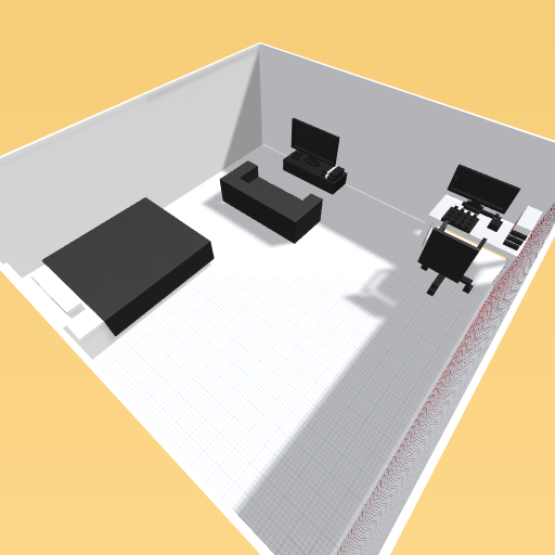 gamer room