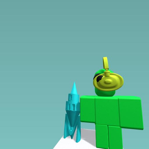 Mr alien w/ makers empire