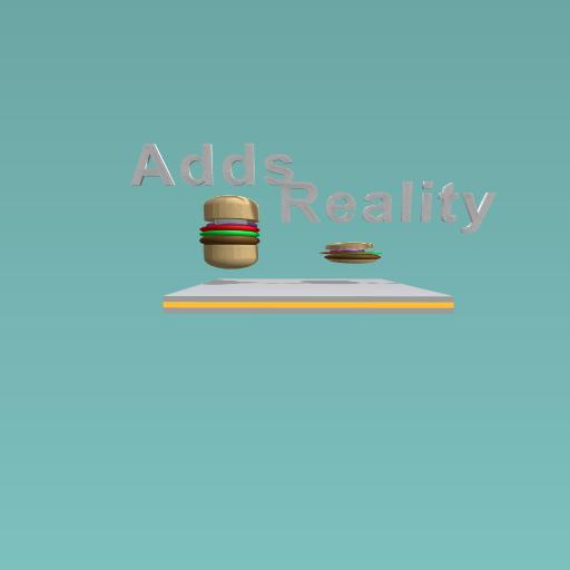 Adds vs reality hahahahahahaha