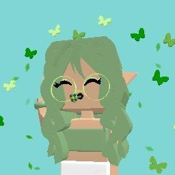Green qreen