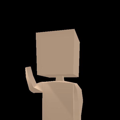 .Choco Cubes.