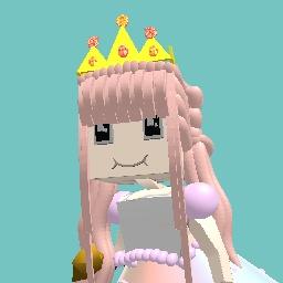 Princess jessiSofa