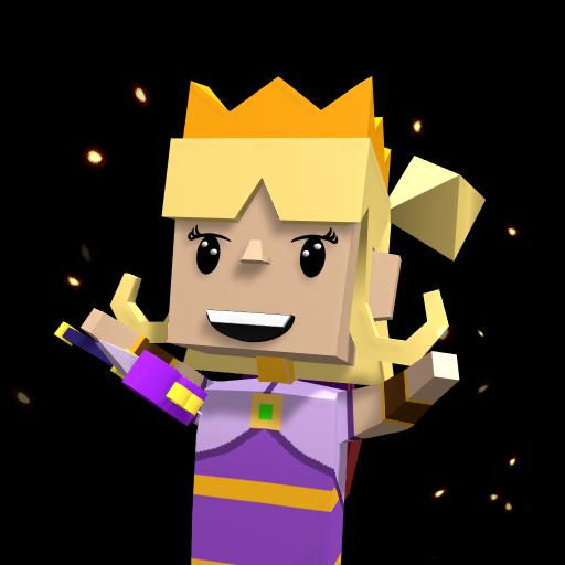 purple Queen the best