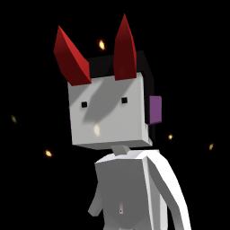 Mr. Devil Lucy