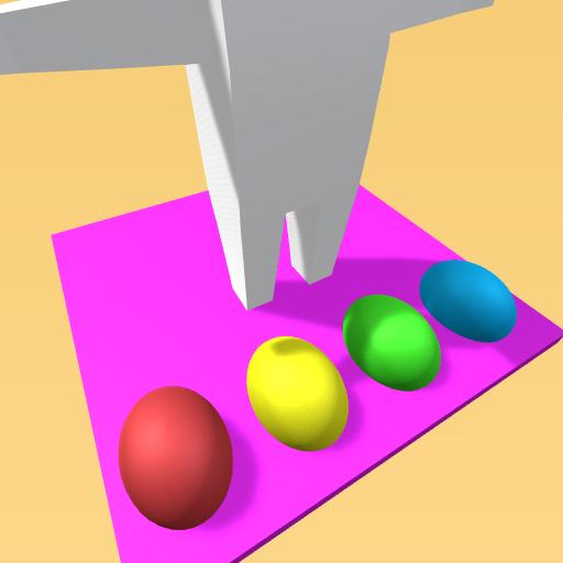 Festive candy base