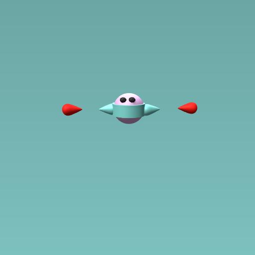 Robot fun machine