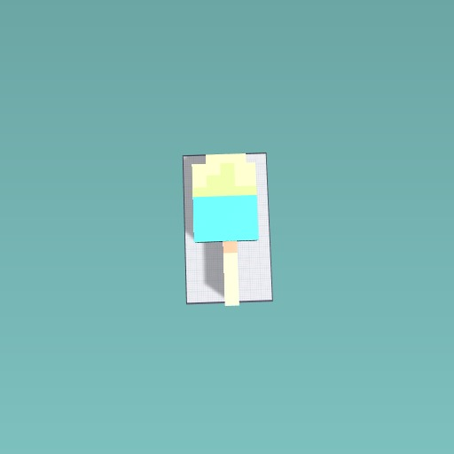 Ice pole