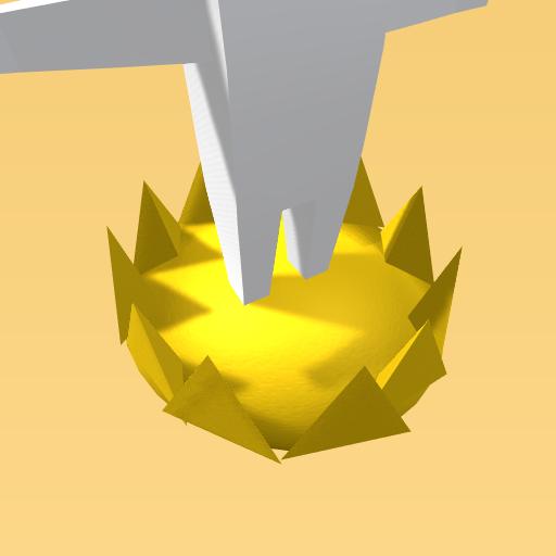 Thorn base