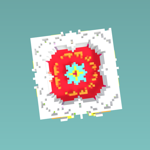 Flowerish flower