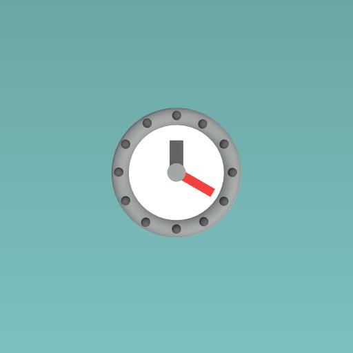 Precision Clock