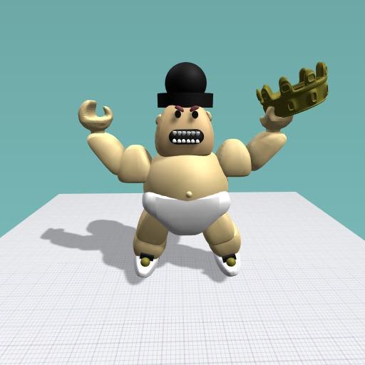 King Sumo