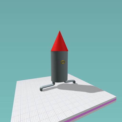 Rocket of Me