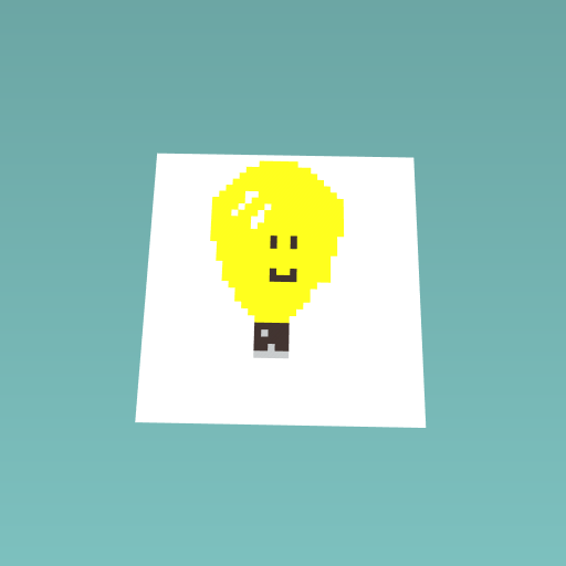 Lamp:)