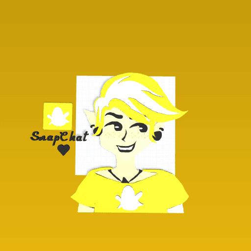 SnapChat\Guy
