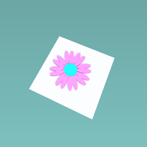 mezna flower