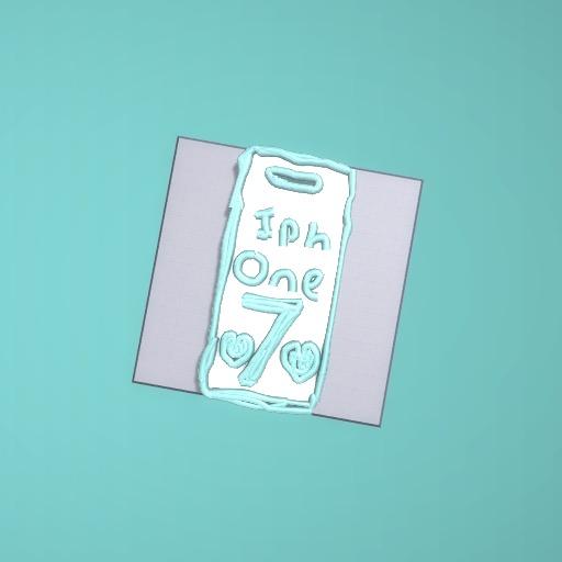 The I-phone 7